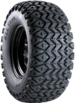 All Trail II Tires